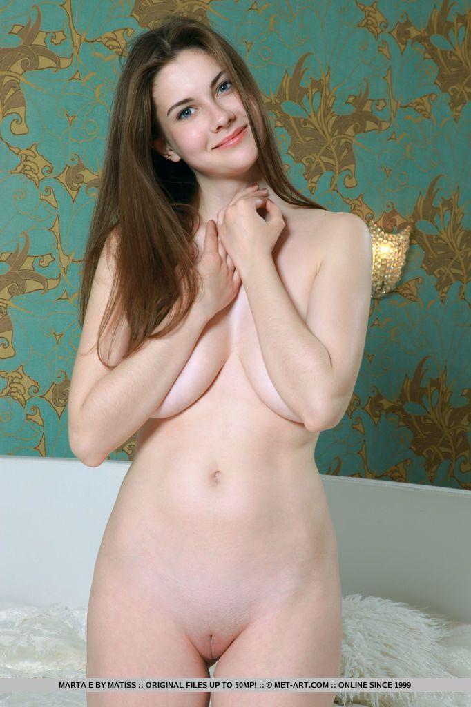mulher branquinha peituda em fotos de nudez 16 - Mulher branquinha peituda em fotos de nudez